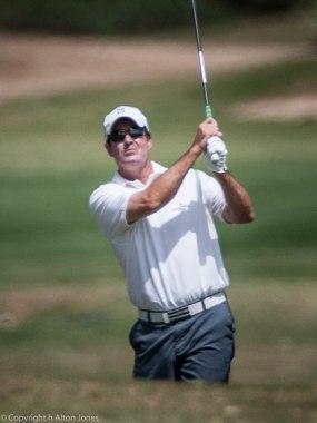 The Champion - Brad Sinclair
