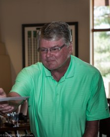 Doug Hunter - another winner.
