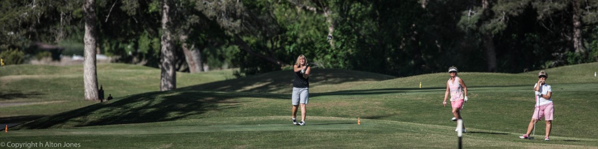 2015 Camelback Golf Club – Ladies Club Champion