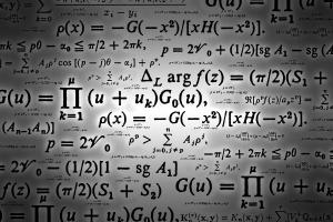 Math Forumulas