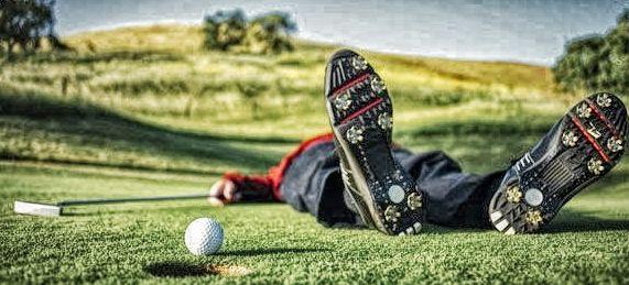GolferDown