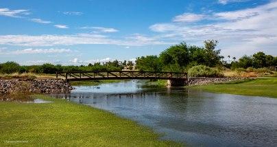 Bridge over the River Cry