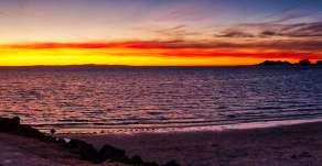 Peñasco Sundown